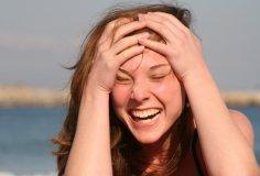 Часто ли вы смеетесь? О смешной науке и лучшем лекарстве