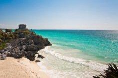 Где отдохнуть? В раю: Мексика, Ривьера Майя. Occidental Grand Хcaret