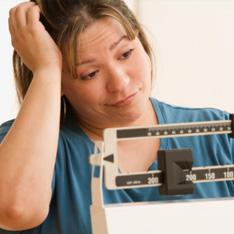 Лишний вес избавляет от доброты и веселья