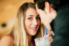 Мужчина и Женщина по-американски их же глазами. Как они себя видят?