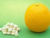 Польза аскорбиновой кислоты