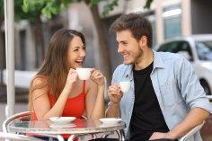 Ученые вывели научную технику флирта: шесть способов завоевать любовь