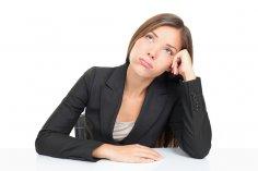 Скучная жизнь  повышает риск преждевременной смерти