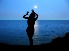 Луна и целлюлит. Как воспользоваться лунным циклом?