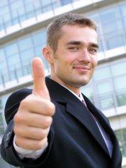 Успех в бизнесе: а кто сказал, что это легко?