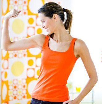 6 видов фитнеса для проблемных зон