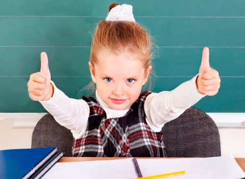 Как узнать, готов ли ваш ребенок к школе