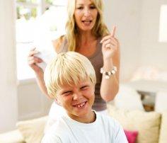 Что делать, если ребенок ругается матом