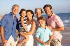 Женщина источник любви в семье