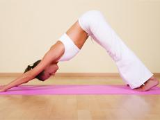Как похудеть с помощью йоги? 5 правил и 4 позы
