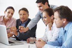 Более 80% сотрудников офисов на работе просматривают развлекательные сайты
