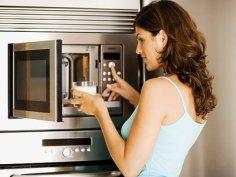 Может ли микроволновка заменить духовку?