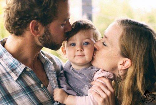 Какой любви ждут от нас наши дети?