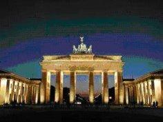 Германия: Воскрешение