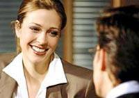 Как стать любимицей шефа 14 верных способов