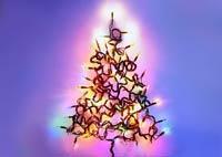 Каждый второй настроен на флирт во время рождественских праздников