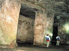Живой Лабиринт. Подземный мир Крита остановил экспедицию