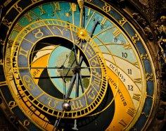 Земные часы надежнее астрономических