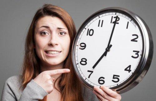Как защитить от работы свое личное время