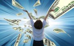 8 законов притяжения денег