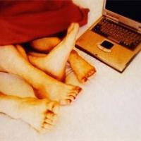 Компьютер заменил американцам жен и любовниц