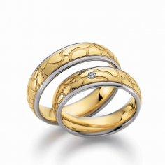 Какое кольцо принесет счастливый брак?