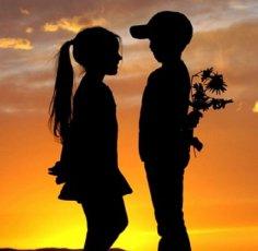 Влюбленность и разочарование