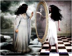 Зеркала будут показывать будующее