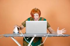 Можно ли узнать о деловых качествах специалиста по его компьютеру?