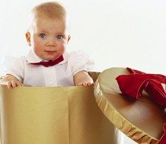 50 неотложных покупок к рождению ребенка