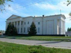 Где находится Екатериненштадт? Города России