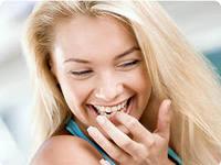 Сексуальный темперамент женщины определяется по ее смеху