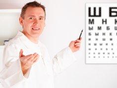 Зрение способно улучшаться