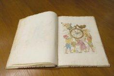 Рисунки книги Нострадамуса