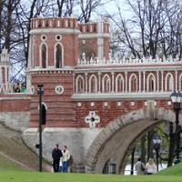 В Москве есть свой Версаль
