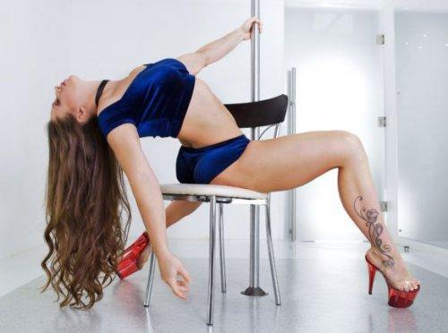Танцы со стульями