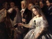 Неравный брак  сокращает жизнь