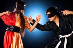Мужчина и женщина. Кто победит в войне полов?