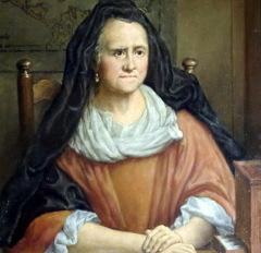Как женщине славить Господа? История Марии Сибиллы Мериан