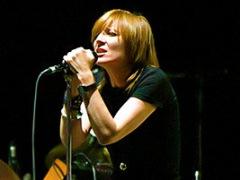 «Portishead». Почему Бет Гиббонс называют самой грустной британской певицей?