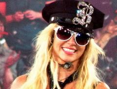 Бритни Спирс. Возвращение поп-принцессы?