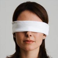 Зрение мешает памяти работать в полную силу