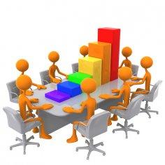 Основные правила организованной конкуренции в компании