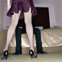 Шпильки дарят женщинам интимное счастье
