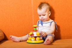 Как адаптировать ребенка в мире звуков?