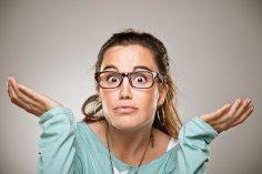 Что интригует мужчин в женской глупости
