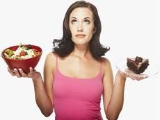 10 мифов о похудании. Кому, что и сколько на самом деле можно и нельзя есть