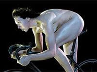 В моде - фитнес голышом