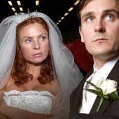 Что мешает россиянкам выйти замуж