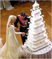 Свадебные рекорды Гиннеса
